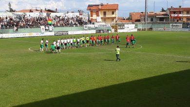 Cesena Calcio Calendario.Serie D Avezzano Calcio Cesena 1 2