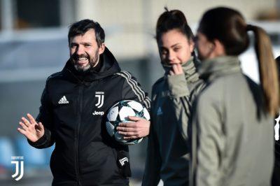 Torneo Di Viareggio Calendario.Juventus Inizia L Avventura Della Primavera Femminile Al
