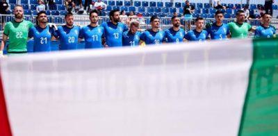 Italia Nazionale Calendario.Nazionale Beach Soccer Fifa Beach Soccer World Cup 2019