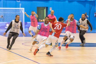 Calcio A 5 Futsal Serie A2 Chiuppano E San Giuseppe Pari Diversi Strappo Assoporto Melilli Zonacalciofaidate