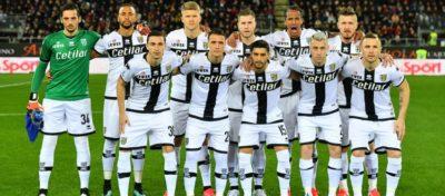 Serie A Parma Cagliari 2 2 Zonacalciofaidate