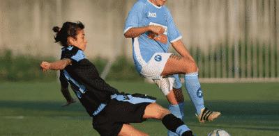 Serie B Femminile Lazio Napoli A Voi Due L Academy Cerca Il Rilancio Doppio Scontro Diretto In Zona Retrocessione Zonacalciofaidate